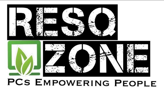 Res Q Zone logo